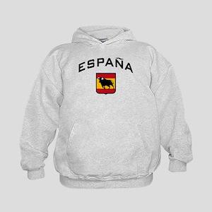 Espana Kids Hoodie
