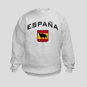 Espana Kids Sweatshirt