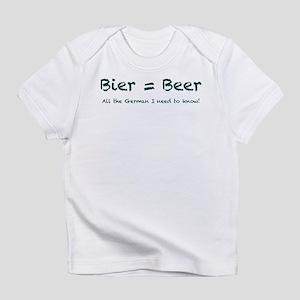 Bier Infant T-Shirt