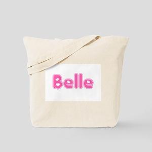 """""""Belle"""" Tote Bag"""