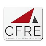 CFRE Mousepad