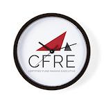 CFRE Wall Clock