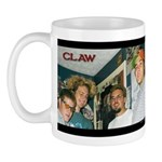Commemorative Claw Mug