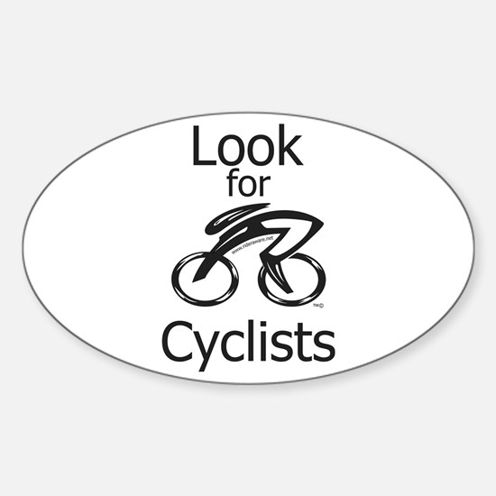 )Look for Cyclists