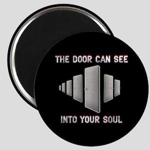 The Door Magnet