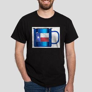 Texan Tin Cup T-Shirt