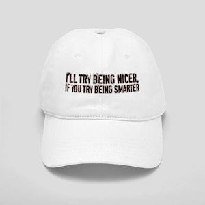 Nicer Cap