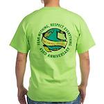 Earth Day Green T-Shirt