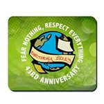 Earth Day Mousepad