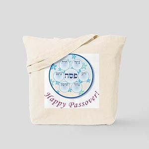 Passover Dish Tote Bag