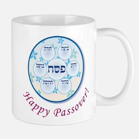 Passover Dish Mug