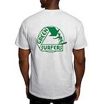 Green Surfers Light T-Shirt