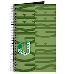 Green Surfers Journal