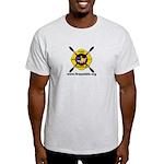 Fire Paddle Light T-Shirt