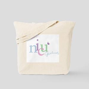 Parent of a NICU Graduate Tote Bag