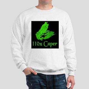 110% Caper Sweatshirt