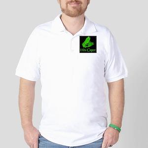 110% Caper Golf Shirt
