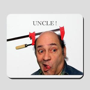 Uncle Mousepad