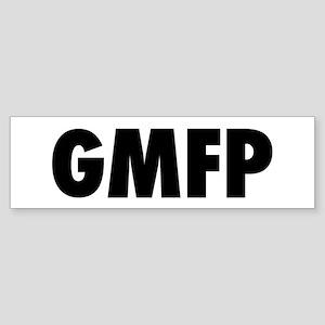 GMFP Bumper Sticker