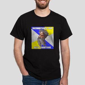 Troll God Dark T-Shirt