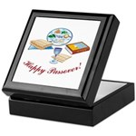 Passover Table Keepsake Box