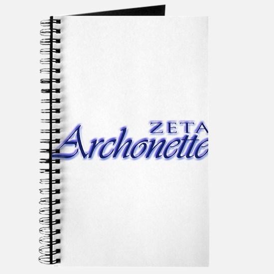 ZetaArchonette Journal