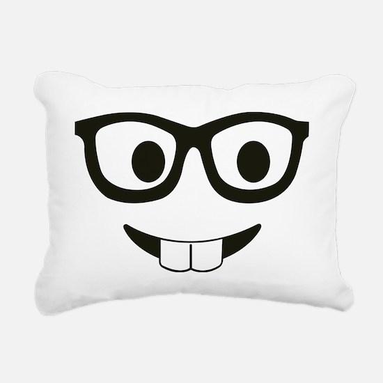 Cool Web development Rectangular Canvas Pillow