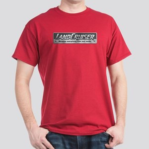 Land Cruiser Dark T-Shirt