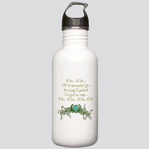 Hi Ho Geocache Stainless Water Bottle 1.0L