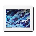 Feng Shui Mouse Pad: Water