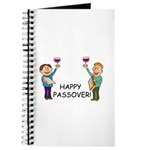 Happy Passover! Journal