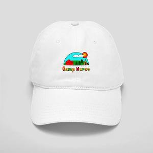 Camp Nurse Cap