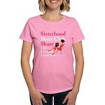 Sisterhood Share Club T-Shirt