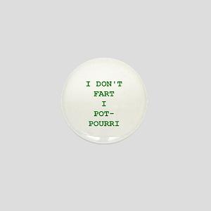 FUNNYFARTS4 Mini Button