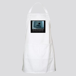 Infection Control Humor 01 Apron