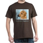 Rhodesian Ridgeback Dark T-Shirt