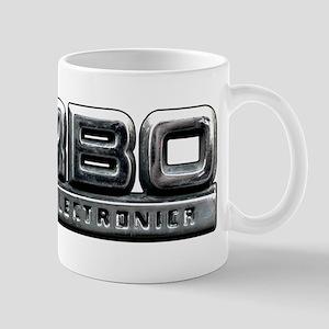 Turbo Mug