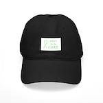 Lime Paws Cure Black Cap