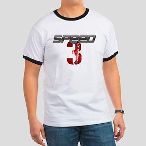 SPEED 3 Ringer T