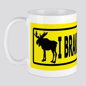 BRAKEFORMOOSE1 Mugs