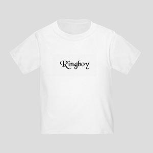 Wedding party Toddler T-Shirt