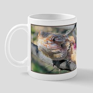 Bearded Dragon 001 Mug