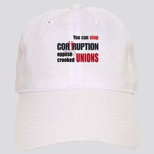 SUPPORT RIGHT TO WORK Cap