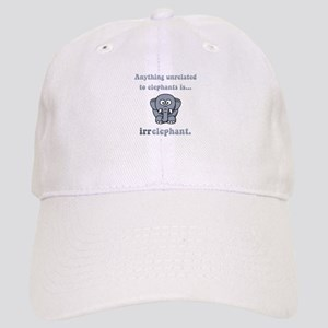 Irrelephant Cap
