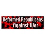 Reformed Republicans Against War