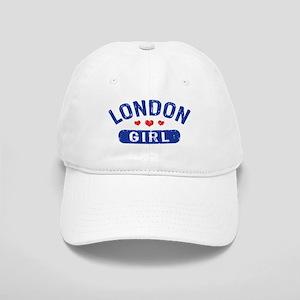 London Girl Cap