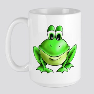 Jeffery Frog Mugs