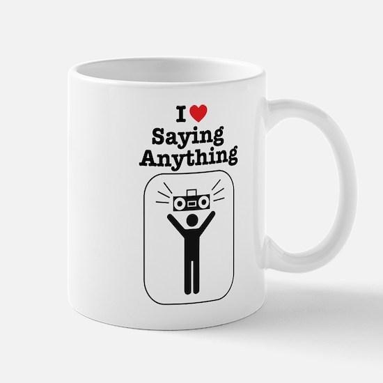 Cute Say anything movie Mug