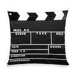 Movie Film video clapperboard design Everyday Pill