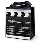 Movie Film video clapperboard design Reusable Groc